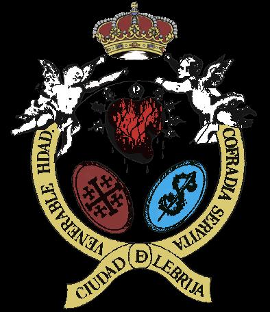 Hermandad de los Dolores de Lebrija
